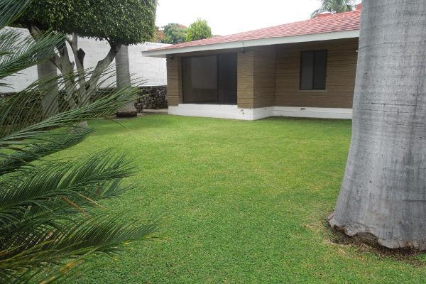 Foto de casa en venta en  , palmira tinguindin, cuernavaca, morelos, 2622463 No. 19