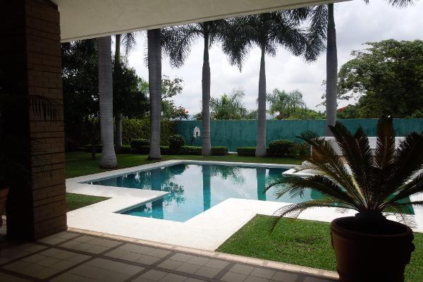 Foto de casa en venta en  , palmira tinguindin, cuernavaca, morelos, 2622463 No. 20