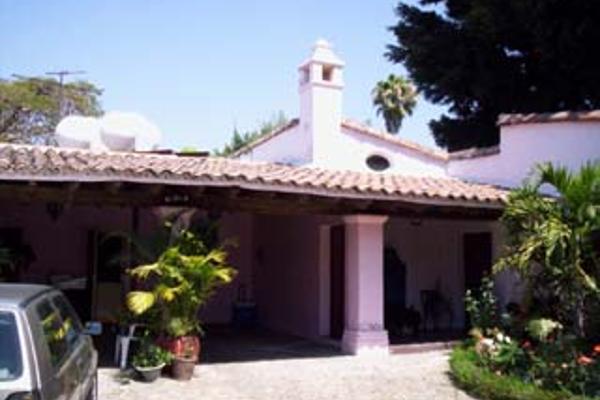 Foto de casa en renta en  , palmira tinguindin, cuernavaca, morelos, 2634694 No. 01