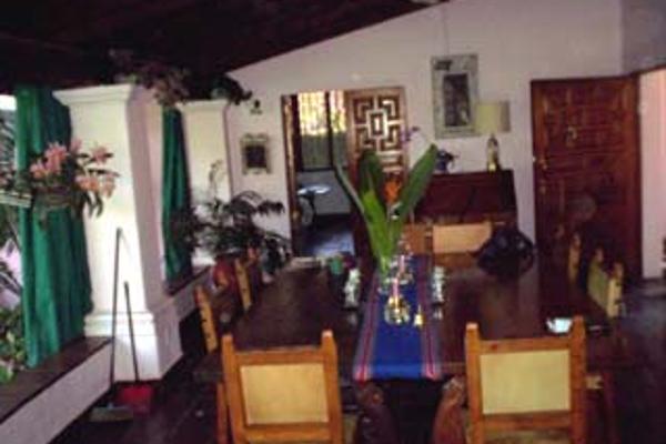 Foto de casa en renta en  , palmira tinguindin, cuernavaca, morelos, 2634694 No. 03