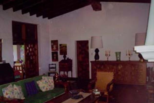 Foto de casa en renta en  , palmira tinguindin, cuernavaca, morelos, 2634694 No. 04