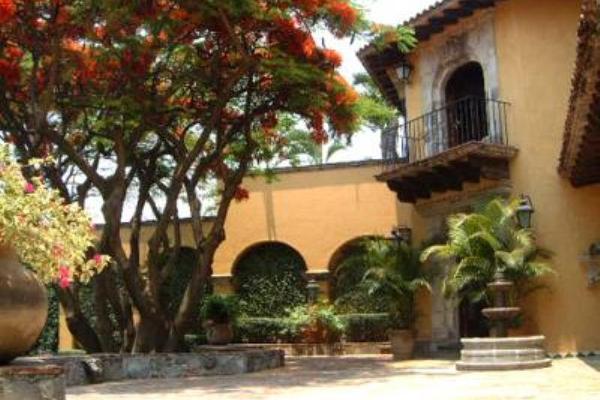 Foto de casa en venta en . ., palmira tinguindin, cuernavaca, morelos, 3223558 No. 01