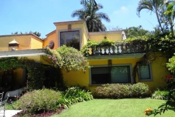 Foto de casa en venta en  , palmira tinguindin, cuernavaca, morelos, 3485918 No. 01