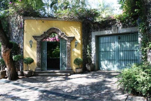 Foto de casa en venta en  , palmira tinguindin, cuernavaca, morelos, 3485918 No. 03
