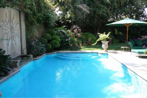 Foto de casa en venta en  , palmira tinguindin, cuernavaca, morelos, 3485918 No. 05