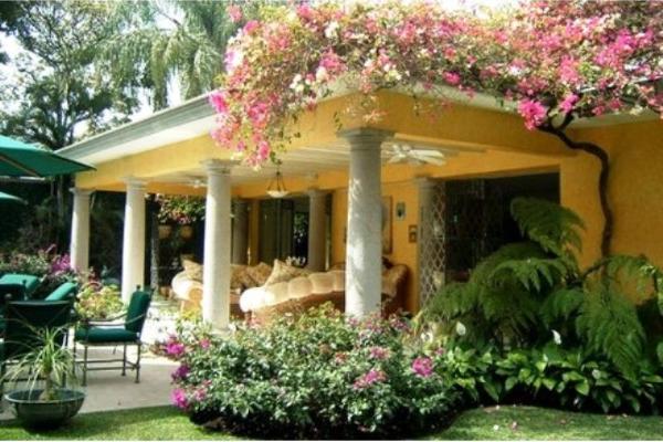 Foto de casa en venta en  , palmira tinguindin, cuernavaca, morelos, 3485918 No. 09