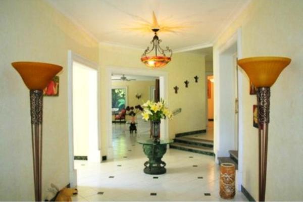 Foto de casa en venta en  , palmira tinguindin, cuernavaca, morelos, 3485918 No. 10