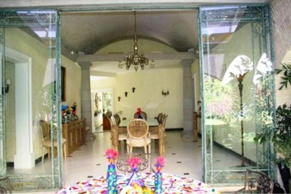 Foto de casa en venta en  , palmira tinguindin, cuernavaca, morelos, 3485918 No. 11