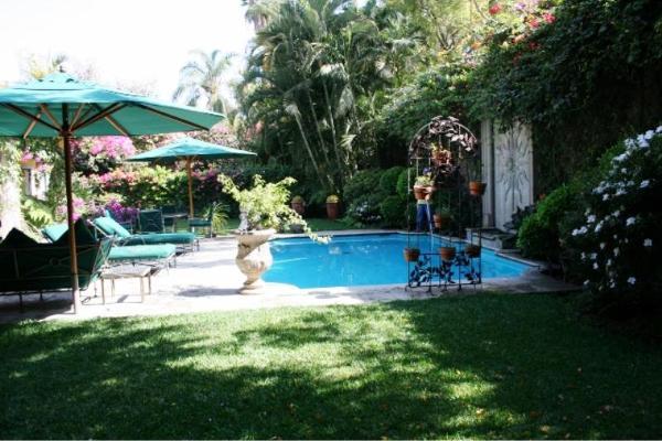 Foto de casa en venta en  , palmira tinguindin, cuernavaca, morelos, 3485918 No. 12