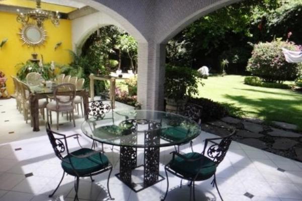 Foto de casa en venta en  , palmira tinguindin, cuernavaca, morelos, 3485918 No. 17