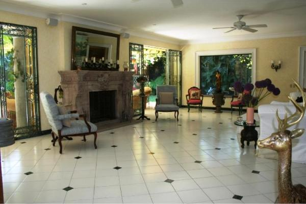Foto de casa en venta en  , palmira tinguindin, cuernavaca, morelos, 3485918 No. 19