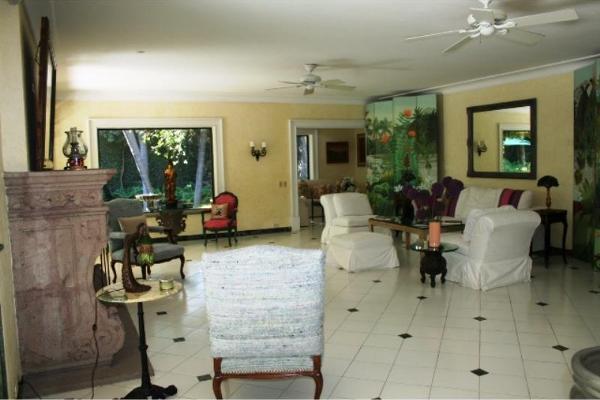 Foto de casa en venta en  , palmira tinguindin, cuernavaca, morelos, 3485918 No. 21