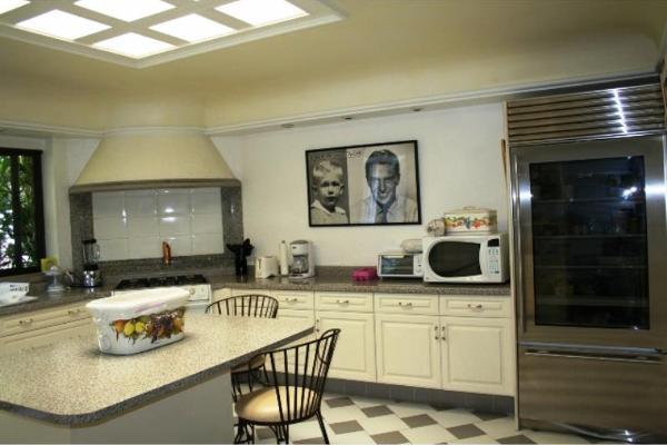 Foto de casa en venta en  , palmira tinguindin, cuernavaca, morelos, 3485918 No. 22