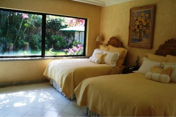 Foto de casa en venta en  , palmira tinguindin, cuernavaca, morelos, 3485918 No. 27