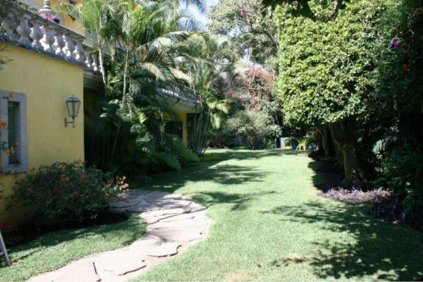 Foto de casa en venta en  , palmira tinguindin, cuernavaca, morelos, 3485918 No. 28