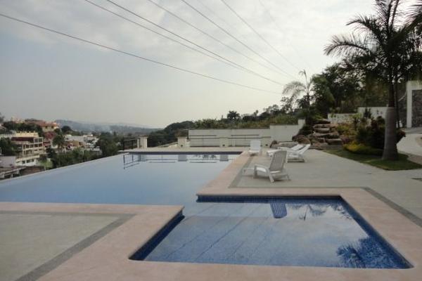 Foto de casa en venta en  , palmira tinguindin, cuernavaca, morelos, 4465342 No. 03