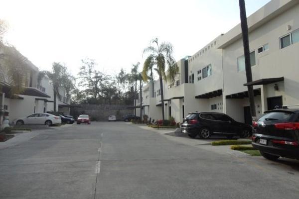 Foto de casa en venta en  , palmira tinguindin, cuernavaca, morelos, 4465342 No. 04