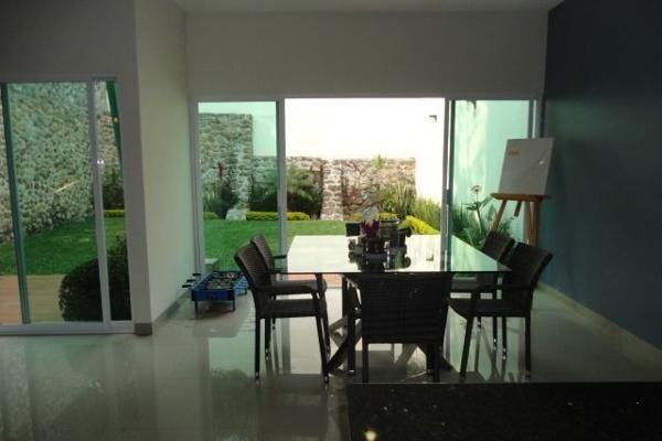 Foto de casa en venta en  , palmira tinguindin, cuernavaca, morelos, 4465342 No. 05