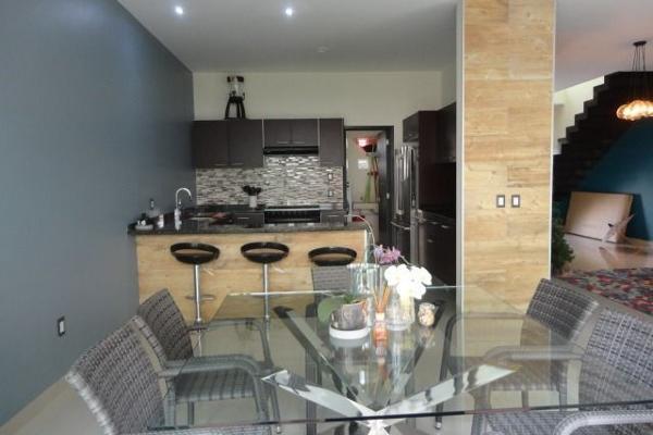 Foto de casa en venta en  , palmira tinguindin, cuernavaca, morelos, 4465342 No. 07