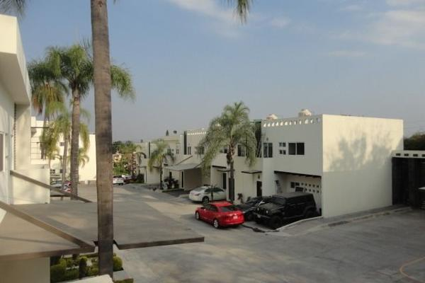 Foto de casa en venta en  , palmira tinguindin, cuernavaca, morelos, 4465342 No. 11