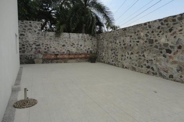 Foto de casa en venta en  , palmira tinguindin, cuernavaca, morelos, 4465342 No. 18
