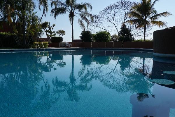 Foto de casa en venta en  , palmira tinguindin, cuernavaca, morelos, 4643276 No. 03