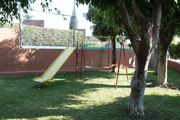 Foto de casa en venta en  , palmira tinguindin, cuernavaca, morelos, 4643276 No. 07