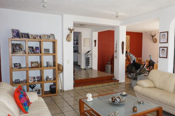 Foto de casa en venta en  , palmira tinguindin, cuernavaca, morelos, 4643276 No. 09