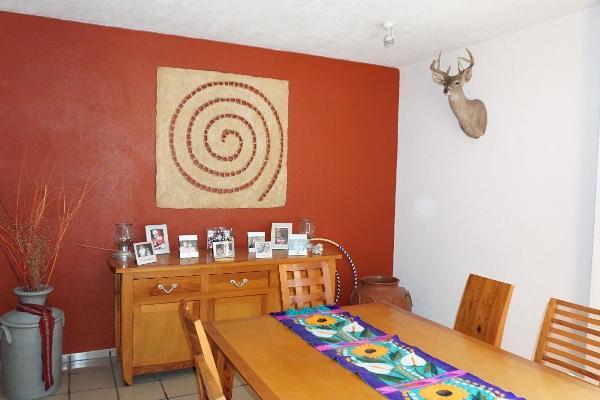 Foto de casa en venta en  , palmira tinguindin, cuernavaca, morelos, 4643276 No. 10