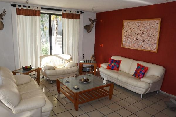 Foto de casa en venta en  , palmira tinguindin, cuernavaca, morelos, 4643276 No. 12