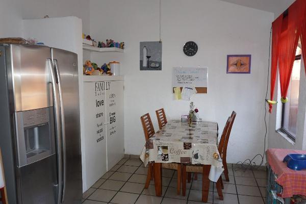 Foto de casa en venta en  , palmira tinguindin, cuernavaca, morelos, 4643276 No. 14