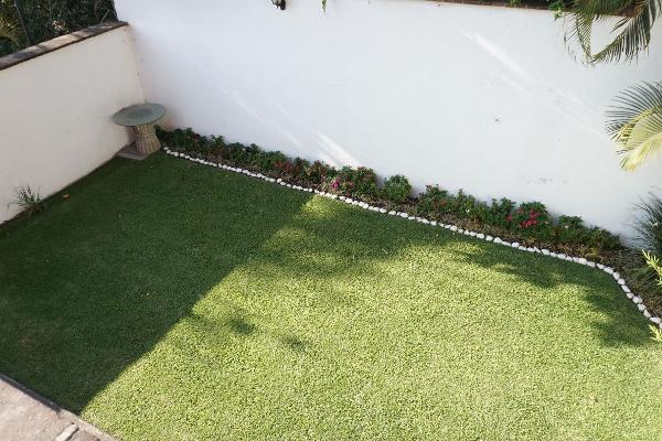 Foto de casa en venta en  , palmira tinguindin, cuernavaca, morelos, 4643276 No. 17