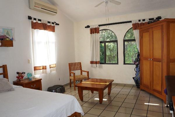 Foto de casa en venta en  , palmira tinguindin, cuernavaca, morelos, 4643276 No. 18