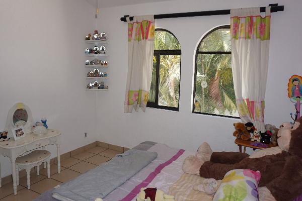 Foto de casa en venta en  , palmira tinguindin, cuernavaca, morelos, 4643276 No. 19