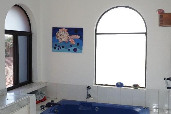 Foto de casa en venta en  , palmira tinguindin, cuernavaca, morelos, 4643276 No. 20