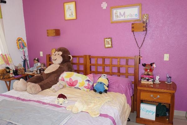 Foto de casa en venta en  , palmira tinguindin, cuernavaca, morelos, 4643276 No. 21