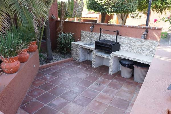 Foto de casa en venta en  , palmira tinguindin, cuernavaca, morelos, 4643276 No. 26