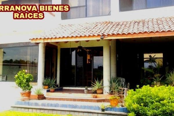Foto de casa en venta en  , palmira tinguindin, cuernavaca, morelos, 4666610 No. 01