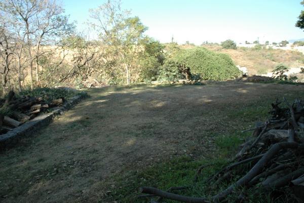 Foto de terreno habitacional en venta en avenida palmira , palmira tinguindin, cuernavaca, morelos, 5323466 No. 04