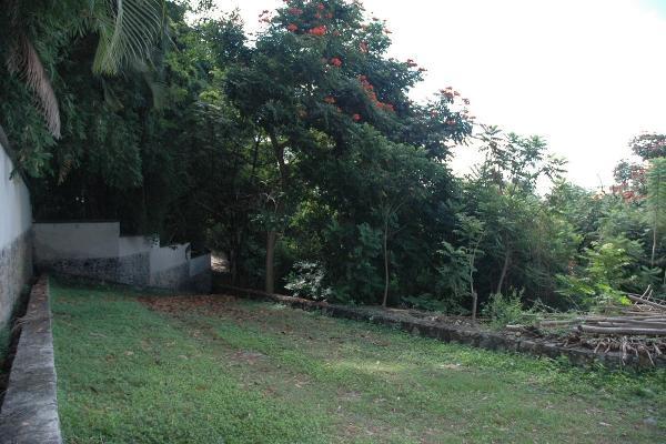 Foto de terreno habitacional en venta en avenida palmira , palmira tinguindin, cuernavaca, morelos, 5323466 No. 05