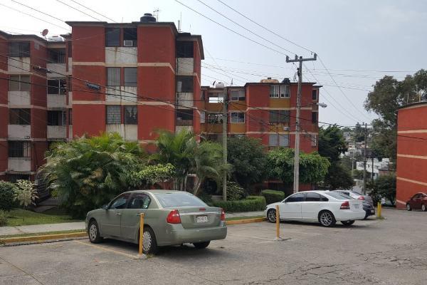Foto de departamento en venta en  , palmira tinguindin, cuernavaca, morelos, 6140344 No. 01