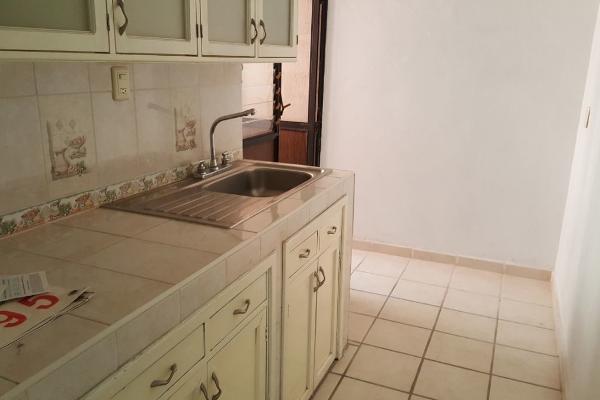 Foto de departamento en venta en  , palmira tinguindin, cuernavaca, morelos, 6140344 No. 09