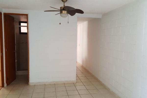 Foto de departamento en venta en  , palmira tinguindin, cuernavaca, morelos, 6140344 No. 10