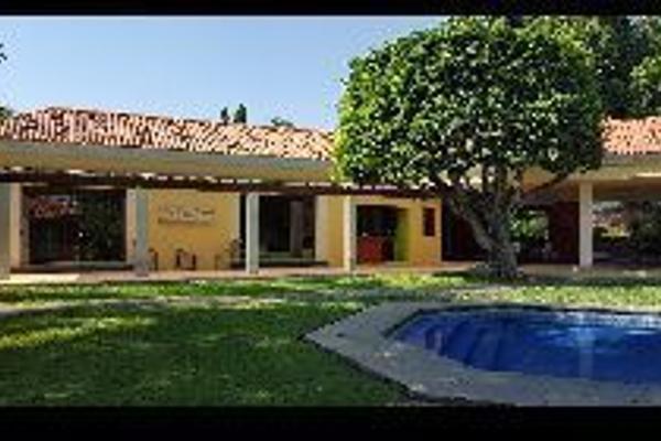 Foto de casa en venta en  , palmira tinguindin, cuernavaca, morelos, 6197883 No. 02