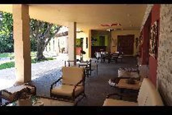 Foto de casa en venta en  , palmira tinguindin, cuernavaca, morelos, 6197883 No. 05