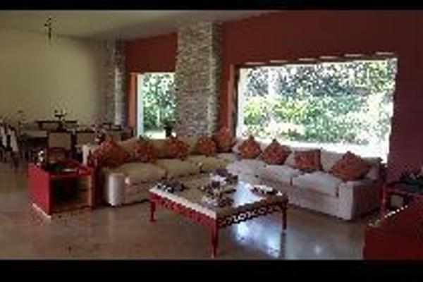 Foto de casa en venta en  , palmira tinguindin, cuernavaca, morelos, 6197883 No. 06
