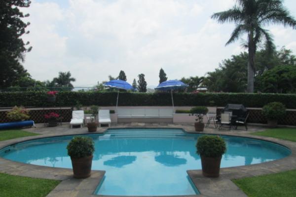 Foto de casa en venta en  , palmira tinguindin, cuernavaca, morelos, 6213566 No. 05