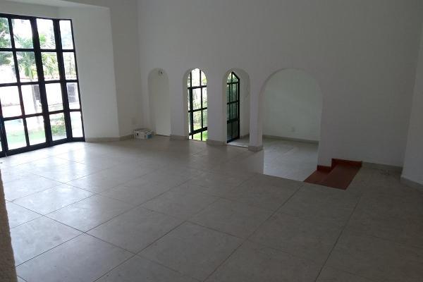 Foto de casa en venta en  , palmira tinguindin, cuernavaca, morelos, 8089776 No. 04