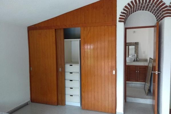 Foto de casa en venta en  , palmira tinguindin, cuernavaca, morelos, 8089776 No. 11
