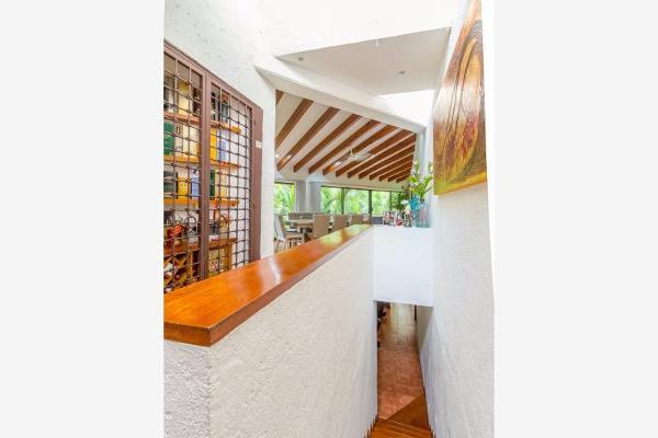 Foto de casa en venta en  , palmira tinguindin, cuernavaca, morelos, 8852562 No. 04